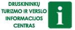Druskininkų turizmo ir informacijos centras